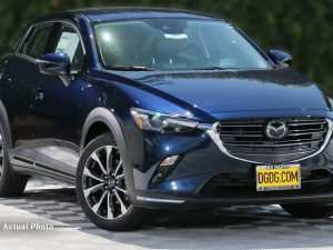 41 All New Mazda 3 Grand Touring 2020 Engine