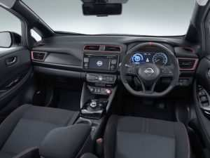 41 All New Nissan Leaf 2020 Interior History
