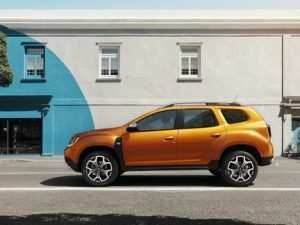41 All New Renault Duster 2019 Colombia Price Design and Review