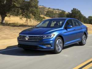 41 All New Volkswagen 2019 Modelleri Redesign