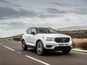 41 All New Volvo 2020 Fuel Consumption New Model and Performance