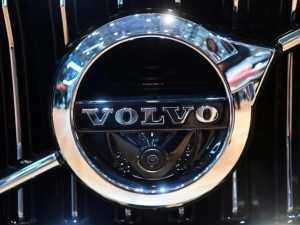 41 All New Volvo Ab 2020 Price Design and Review