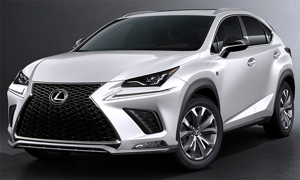 41 All New When Will 2020 Lexus Nx Come Out New Review