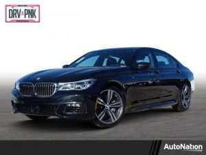 41 Best 2019 Bmw 750I Xdrive New Review