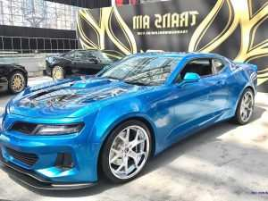 41 Best 2019 Buick Trans Am Research New