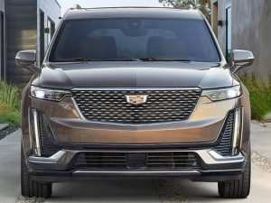 41 Best 2019 Cadillac Xt6 Wallpaper