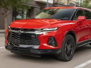 41 Best 2019 Chevrolet Pictures Model