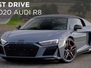 41 Best 2020 Audi R8 For Sale New Concept