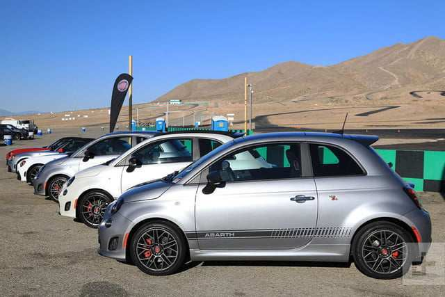 41 Best 2020 Fiat 500 Abarth Configurations