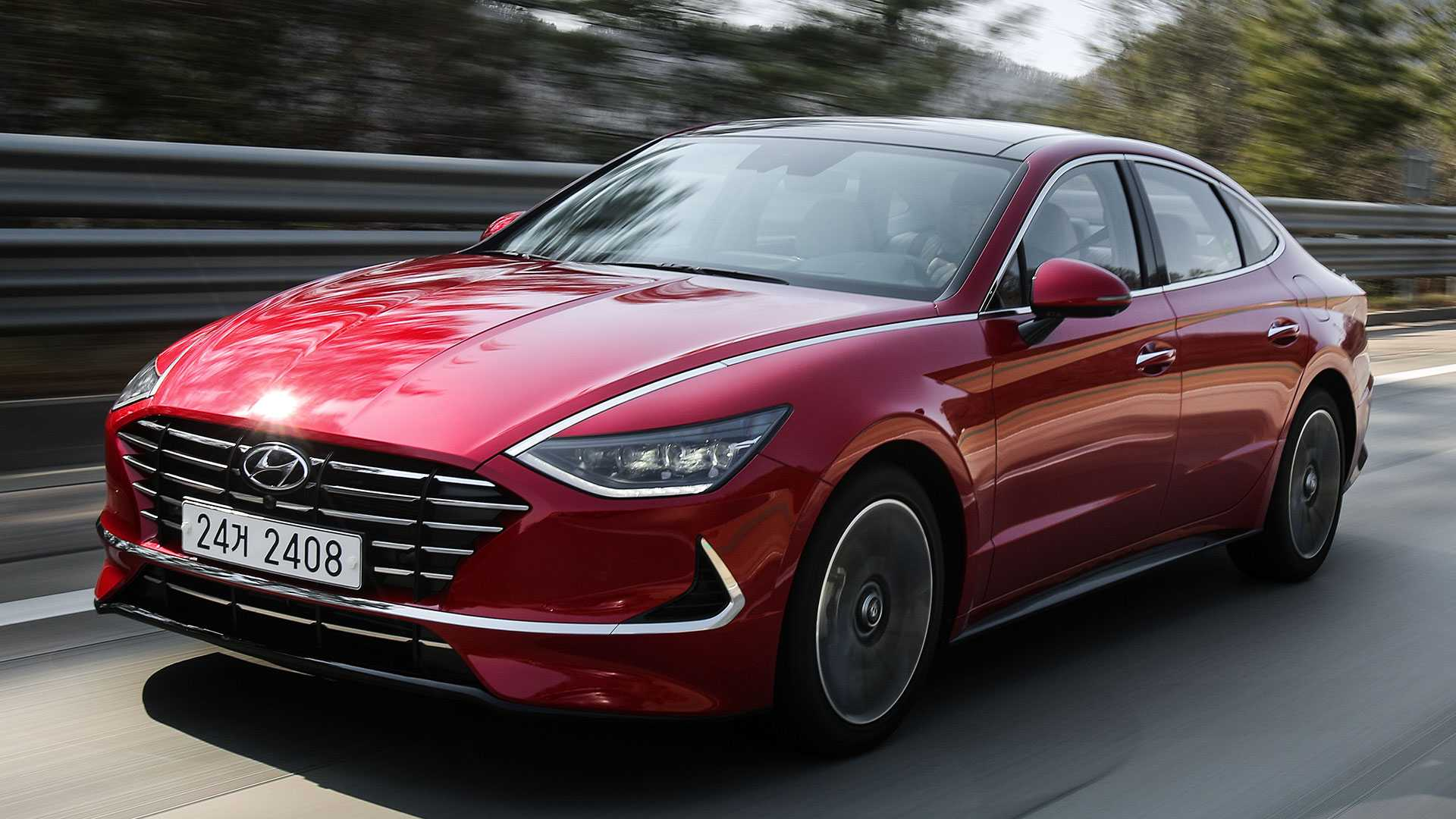41 Best 2020 Hyundai Sonata Review Review And Release Date
