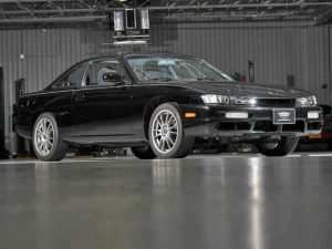 41 Best 2020 Nissan 240Sx Price Design and Review