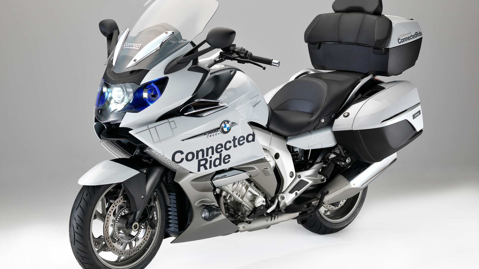 41 Best BMW K1600 Gtl 2020 Performance And New Engine