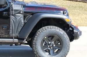 41 Best Electric Jeep Wrangler 2020 Research New