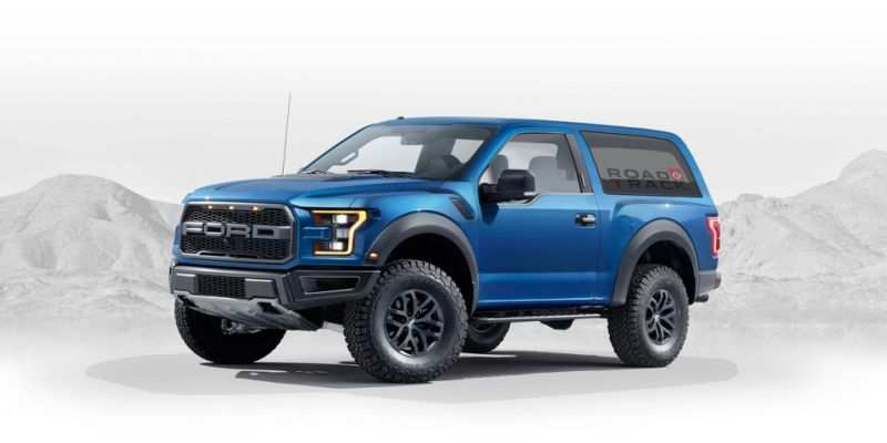 41 Best Ford Bronco 2020 Uk Concept And Review