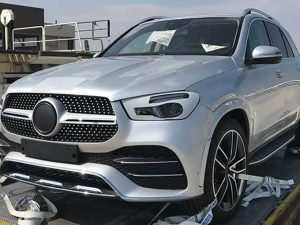 41 Best Gle Mercedes 2019 Interior
