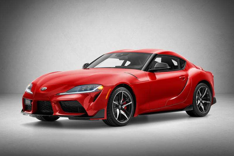 41 Best Images Of 2020 Toyota Supra Concept And Review