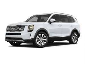 Kia Telluride 2020 For Sale