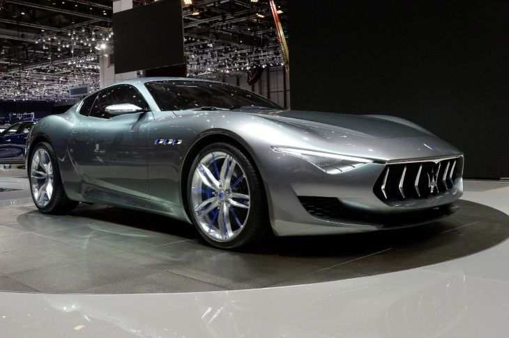 41 Best Maserati Electric 2020 Ratings