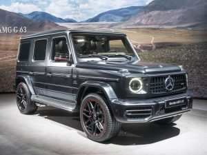 41 Best Mercedes 2019 G Wagon Ratings