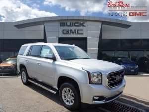 41 Best New 2019 Gmc Yukon New Model and Performance