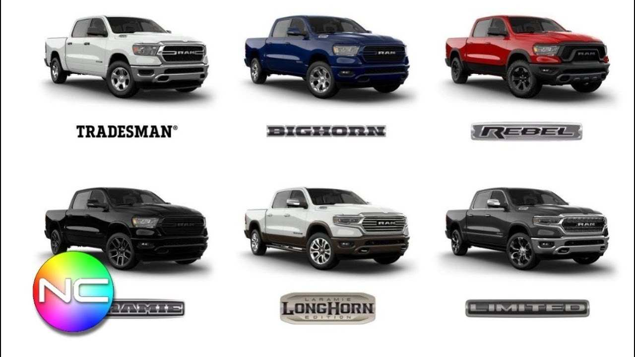41 Best New Dodge Colors For 2020 Concept And Review