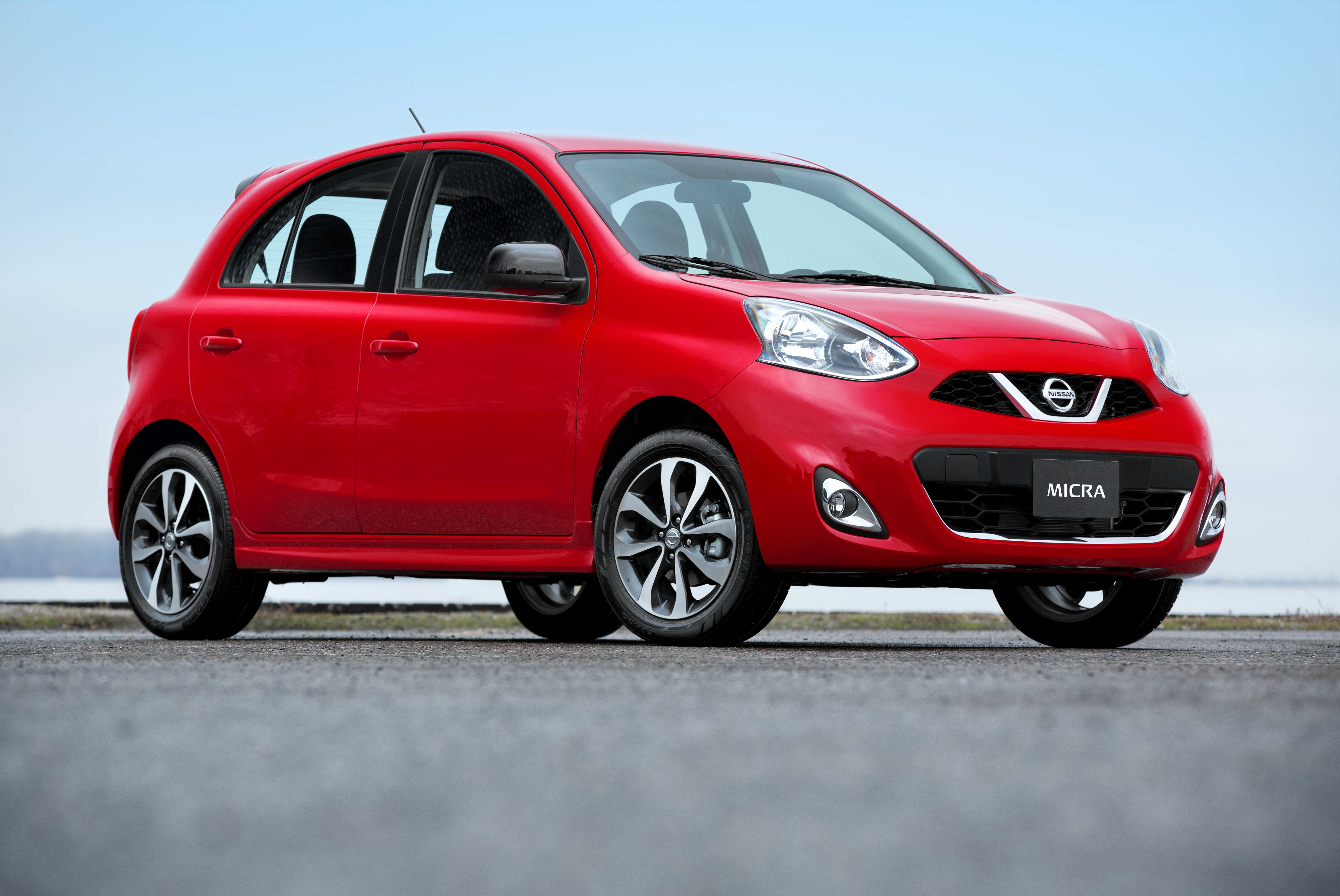 41 Best Nissan Micra 2020 Canada New Model And Performance