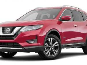 41 Best Nissan Rogue 2020 Canada Redesign