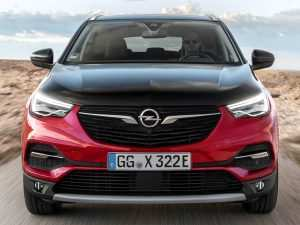 41 Best Opel Grandland X Facelift 2020 Images