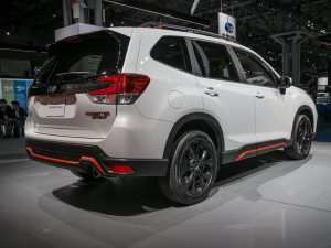 41 Best Subaru Forester 2020 Australia Exterior and Interior