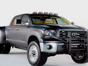41 Best Toyota Tundra 2020 Update New Model and Performance