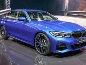 41 New 2019 3 Series Bmw Release