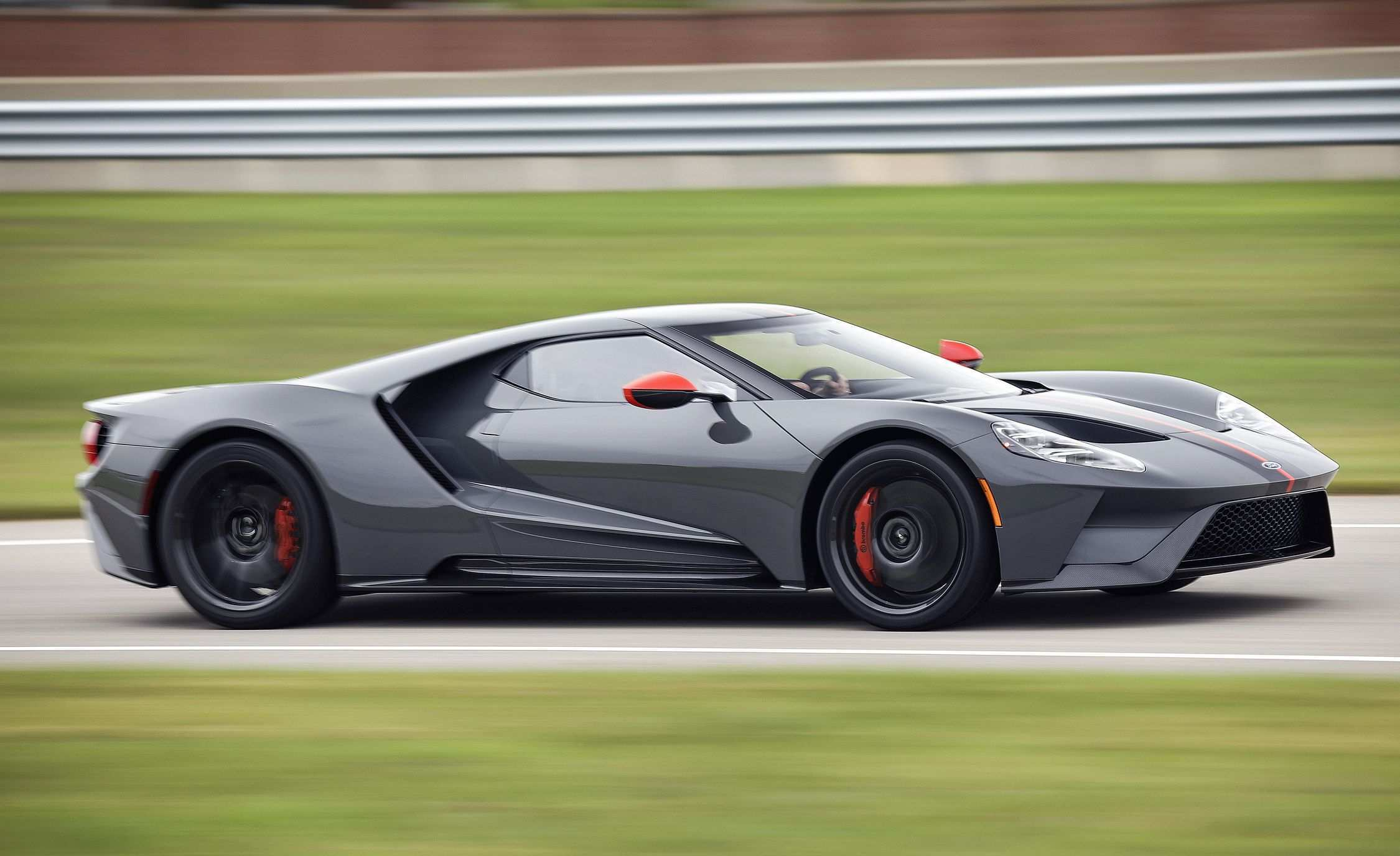 41 New 2019 Ford Gt Specs Rumors