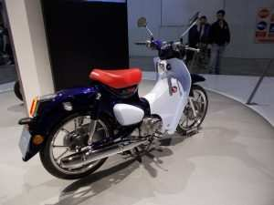 41 New 2019 Honda Super Cub Top Speed Price