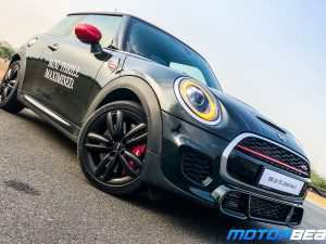 41 New 2019 Mini Jcw Review Engine
