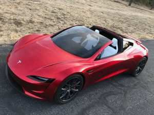 41 New 2019 Tesla Roadster Torque Model