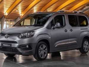 41 New 2019 Toyota Verso Release Date and Concept