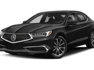 41 New 2020 Acura Tl Research New