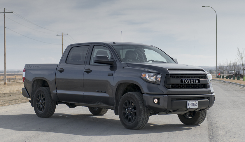 41 New 2020 Toyota Tundra Trd Pro Overview
