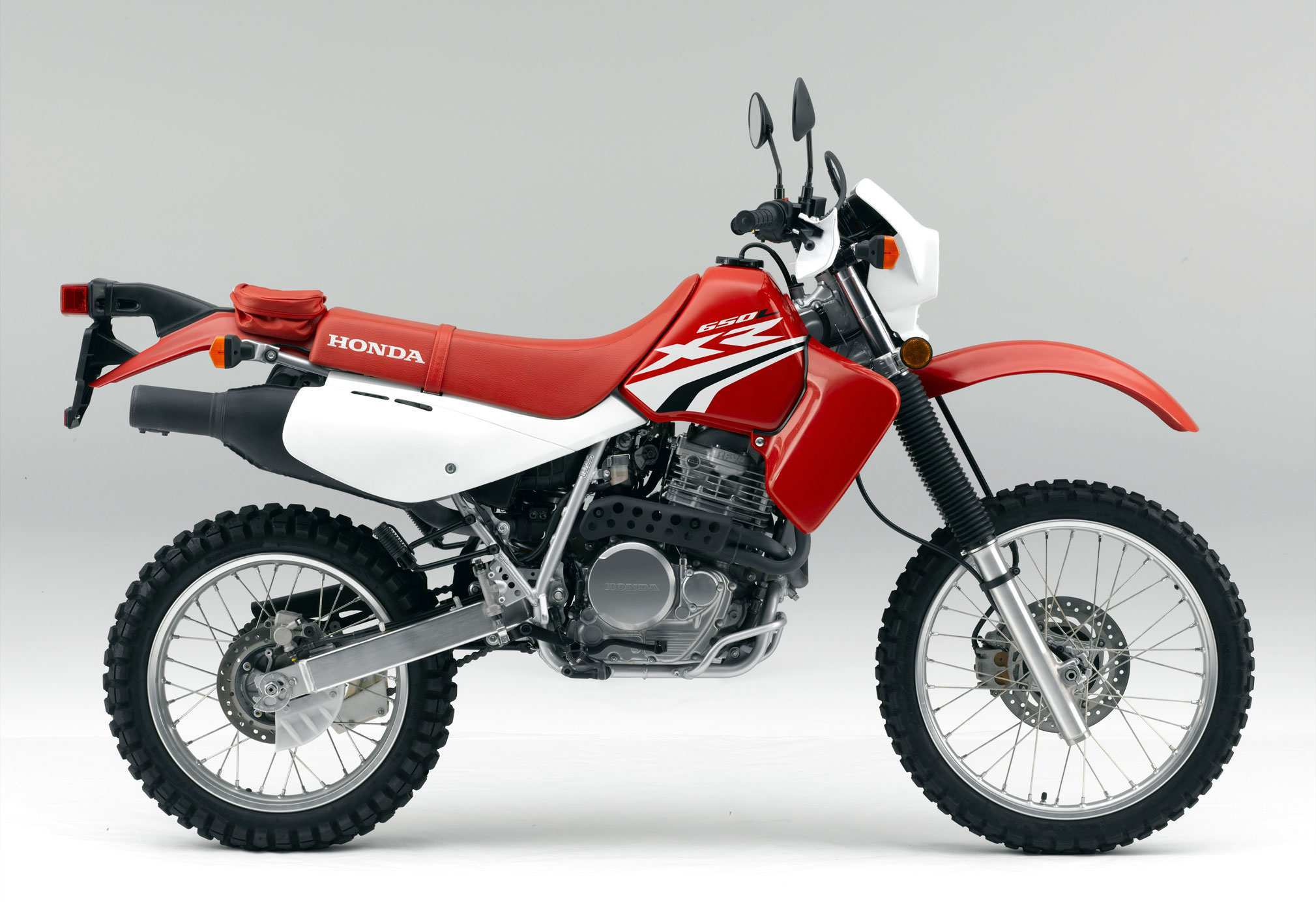 41 New Honda Xr 2020 Review And Release Date