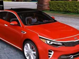 41 New Kia Optima 2020 Performance and New Engine