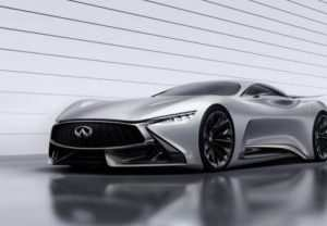 41 New Nissan Infiniti 2020 Redesign and Concept