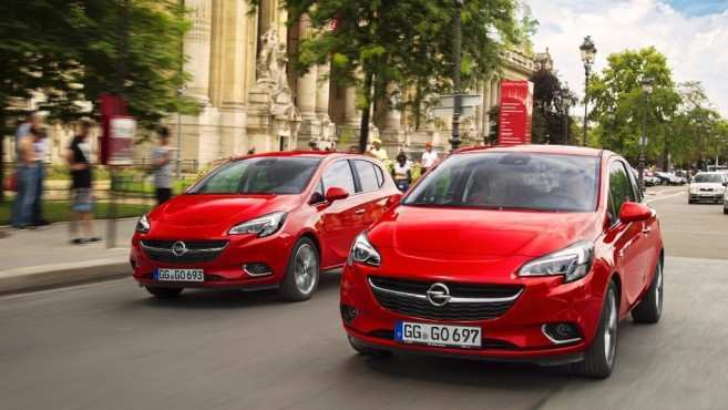 41 New Opel Onstar Nach 2020 Release Date And Concept