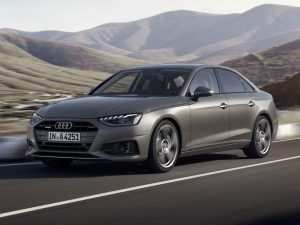41 New Yeni Audi A4 2020 Pictures