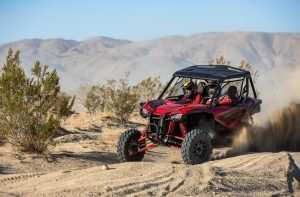 41 The 2019 Honda Talon Redesign and Review