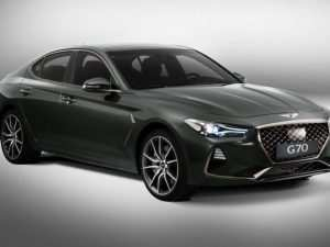41 The 2019 Hyundai Genesis Price Pricing