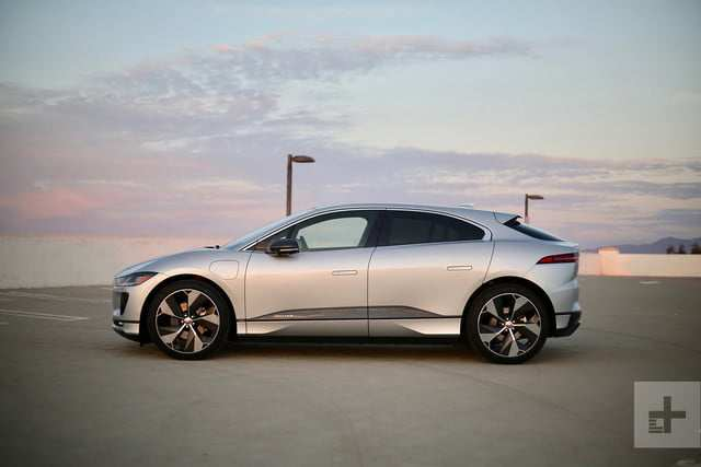 41 The 2019 Jaguar I Pace Review Specs