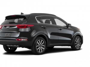 41 The 2019 Kia Sportage Price Design and Review