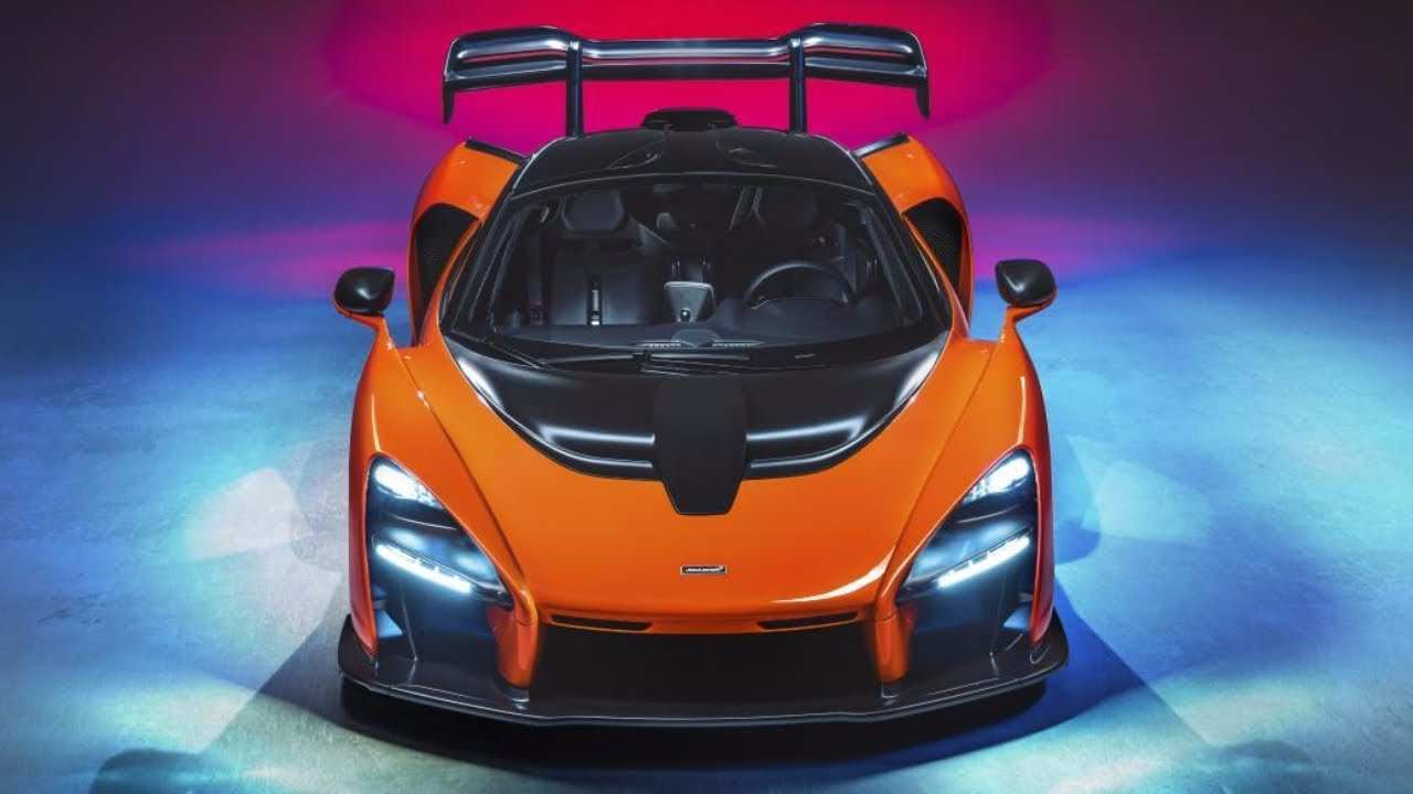 41 The 2019 Mclaren P15 Price Design And Review