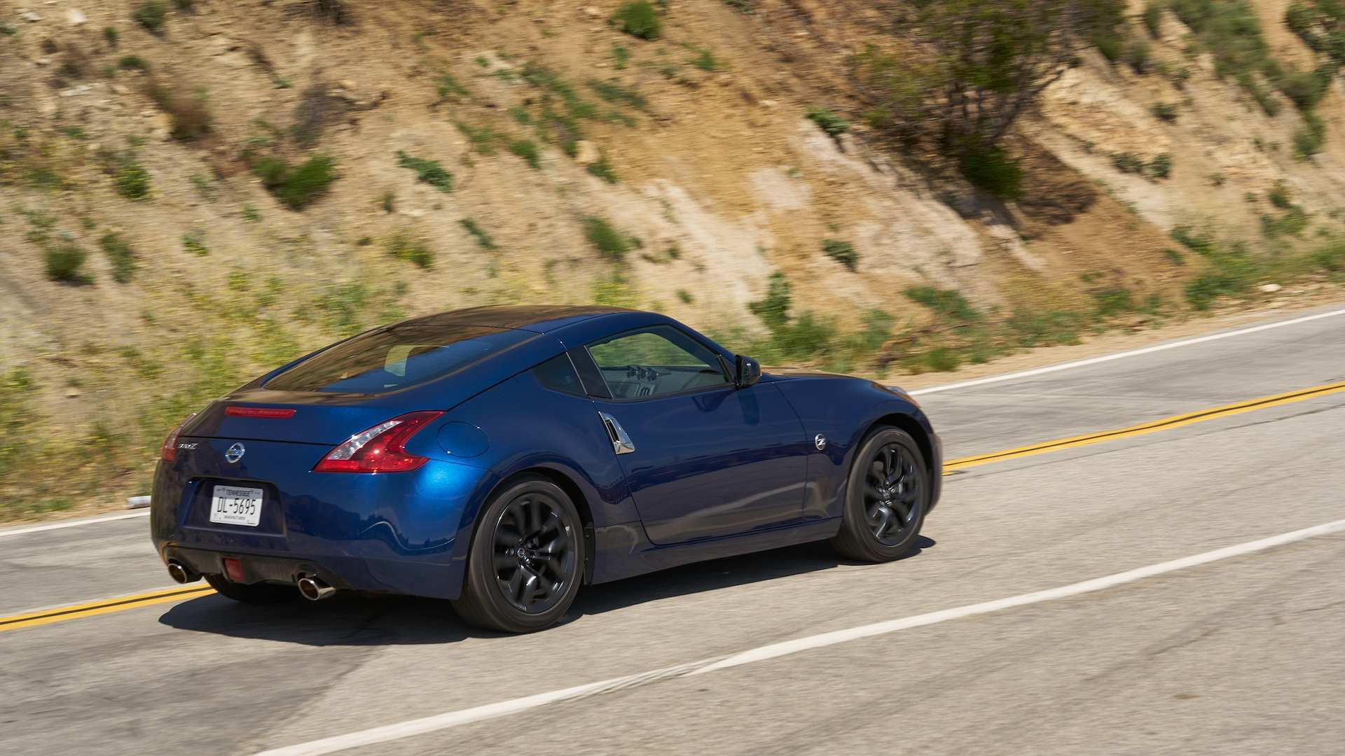 41 The 2019 Nissan 370Z Heritage Edition Redesign