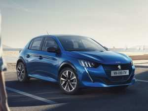 41 The 2019 Peugeot 308 Gti New Model and Performance
